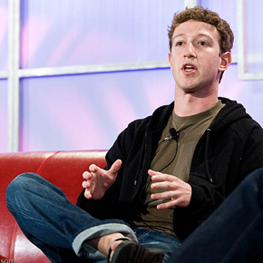 Mark Zuckerberg on the Three Keys to Facebook's Success
