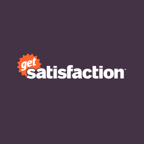 "Get Satisfaction tells TSF why their commitment is to ""be a good citizen"""
