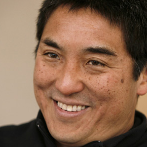 The Art of the Start: Guy Kawasaki