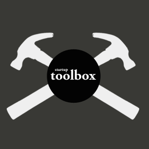Startup Toolbox, a resource for startups.