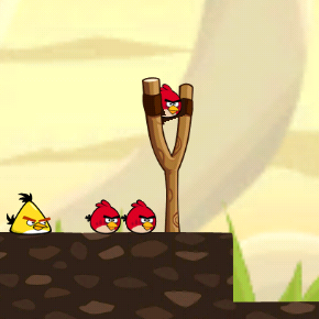 "Angry Bird's ""overnight success"" only took 8 years."