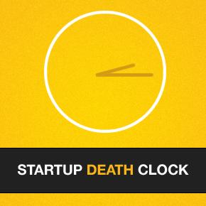 Startup Death Clock