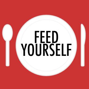 Startup Marketing 101: 5 Reasons Why You Need to Feed Yourself