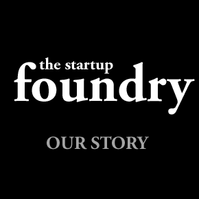 31 days, 120,000 hits, and $462 in revenue. The Startup Foundry's story.