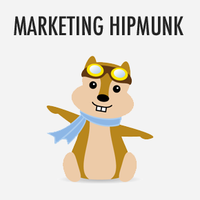 Marketing HipMunk with hustle