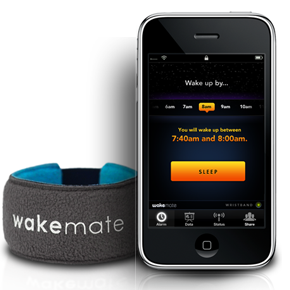 WakeMate (YC S09) on building their business and their YCombinator experience