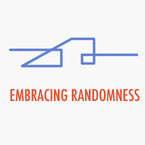 Embracing Chaos: Random Participation and the Web