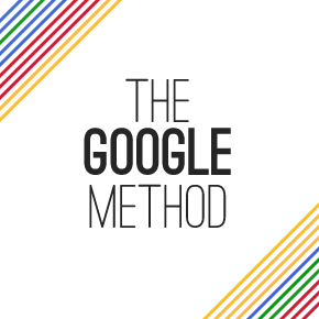 "It sucks to build a startup with the ""Google Method"""