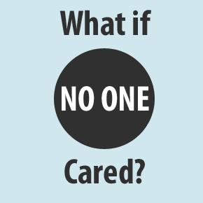 The Worst Case Scenario is that No One Cares About Your Startup