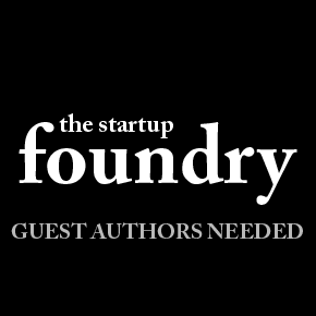 TSF is looking for guest authors to help out