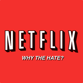 "The Netflix price increase, the ""Startup Playbook"", and my own hypocrisy"