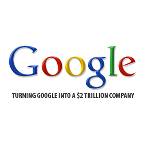 A Look Forward from 1999: Turning Google into a $2 Trillion Company